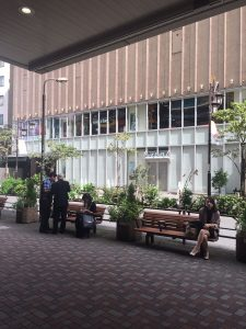 XPERIA修理王 恵比寿店 アクセス 2