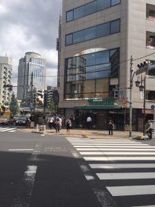 XPERIA修理王 恵比寿店 アクセス 4