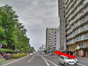 XPERIA修理王 北海道札幌北大前店 アクセス 4