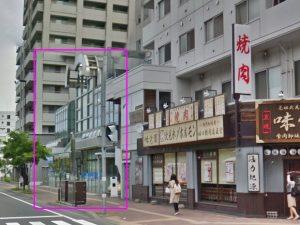 XPERIA修理王 北海道札幌北大前店 アクセス 5