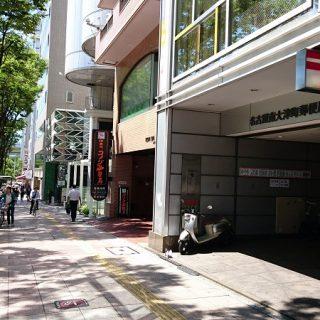 XPERIA修理王 名古屋栄店 アクセス 6