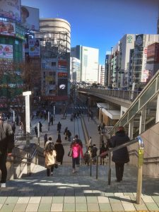 XPERIA修理王 新宿店 アクセス 2