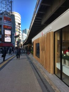 XPERIA修理王 新宿店 アクセス 3