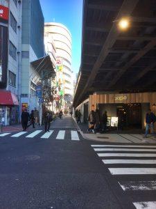 XPERIA修理王 新宿店 アクセス 4