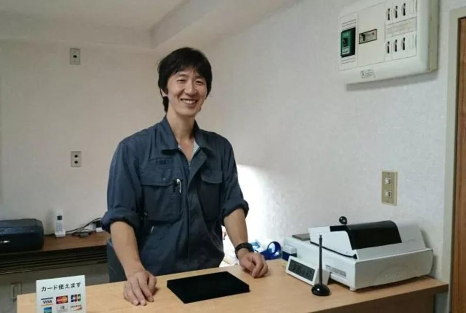 XPERIA修理王 厚木店 スタッフ