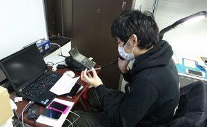 1.Contact of repair contents