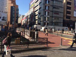XPERIA修理王 横浜店 アクセス 3