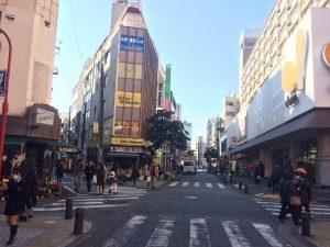 XPERIA修理王 横浜店 アクセス 4